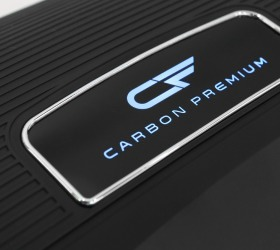 Беговая дорожка Carbon Premium World Runner T1. Фото N7